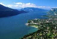 Image du séjour vélo Le lac d'Aix les Bains à vélo: au cœur de la Savoie!