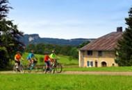 Image du séjour vélo Les séjours vélo rusés de la station des Rousses