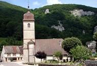 Image du séjour vélo Rando vélo à Nans-sous-Sainte-Anne : Suivez Courbet !