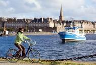 Image du séjour vélo Découvrir le Petit Tour De Manche à vélo