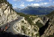 Image du séjour vélo Serre Chevalier Vallée : Vélo et détente en haute montagne