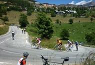 Image du séjour vélo La montée mythique de l'Alpe d'Huez à vélo