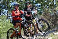 Image du séjour vélo Une escapade vététiste en terres Ardéchoises!