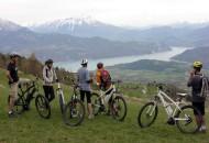 Image du séjour vélo Séjour à vélo électrique dans les Hautes-Alpes
