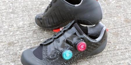 Chaussures de vélo - Chaussures pour le cycliste