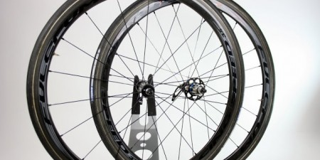 Test roues vélo carbone Fulcrum Racing Speed 35