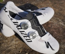 Chaussures Specialized S-Works 7 Team : Comme Julian Alaphilippe !