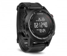 Garmin Fénix 2 : La nouvelle montre GPS Outdoor connectée !