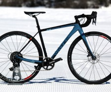 Gravel Votec VRX Elite Disc avec Sram Force 1 : Un bon alu !