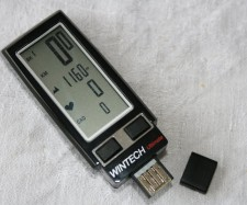 Compteur Mavic Wintech USB Ultimate