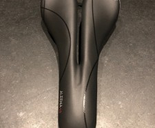 Test selle carbone Repente ALEENA : Un concept original !