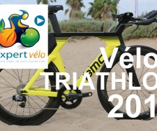 Vélos triathlon 2017 : Canyon Speedmax CF, Liv Avow et BMC TimeMachine 01