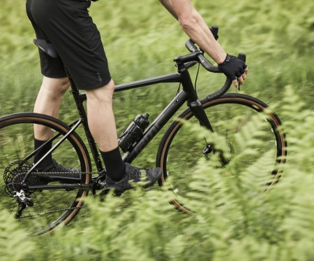 RoadMachine X : Le Gravel aluminium par BMC !