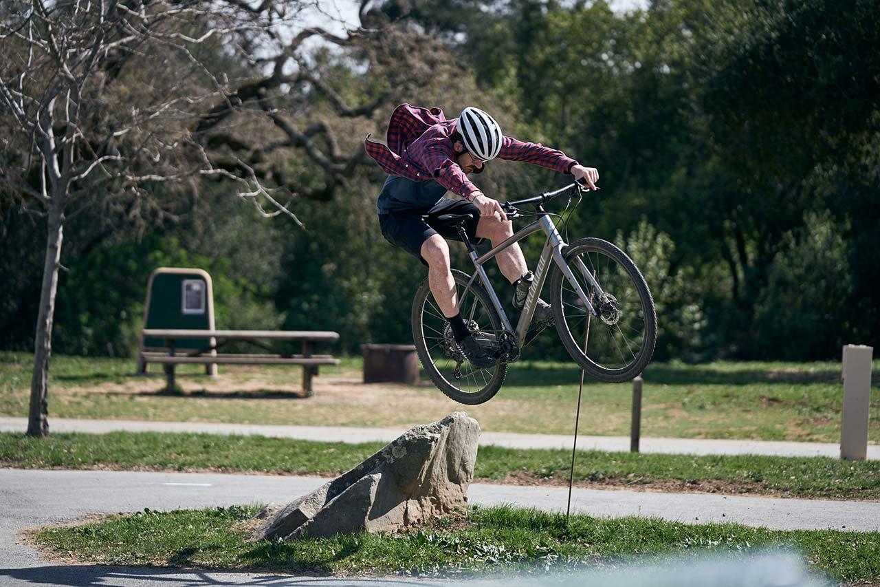 Entrainement vélo : Tirer profit des sorties gravel ou VTT