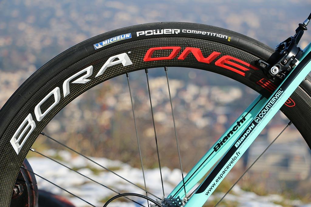 Choisir un pneu vélo