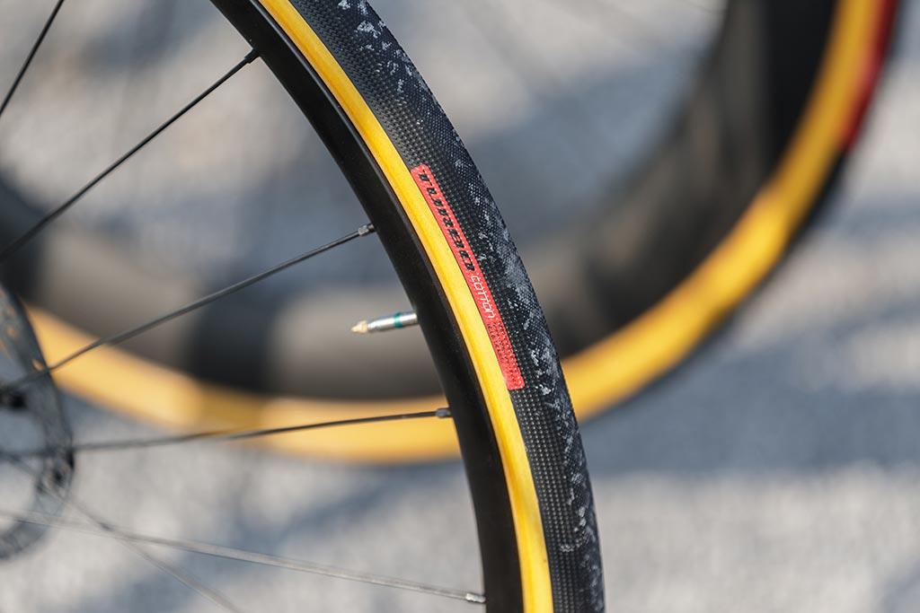 Limiter les crevaisons à vélo