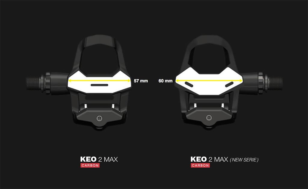 Look Kéo 2 Max 2018