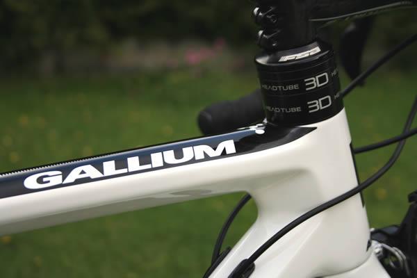 Argon 18 Gallium