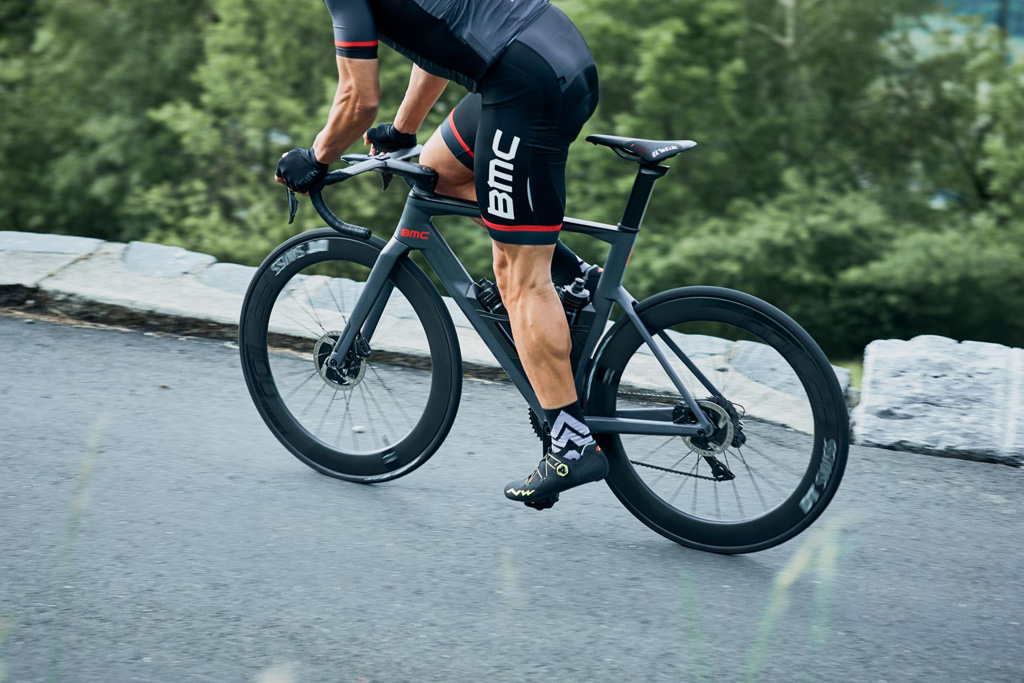 BMC Timemachine Road 2019