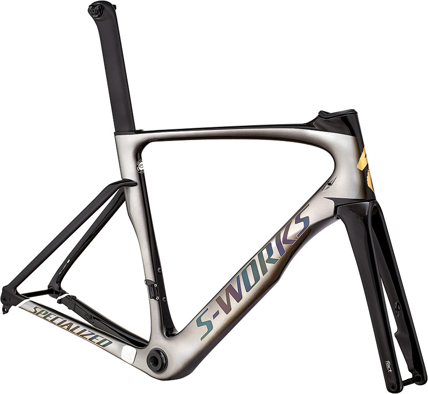 Cadres Specialized Peter Sagan