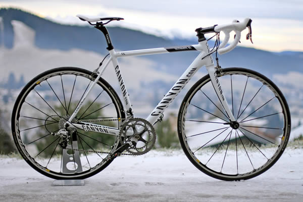 Canyon Ultimate AL 9.0 SL