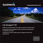 Cartographie GPS Garmin