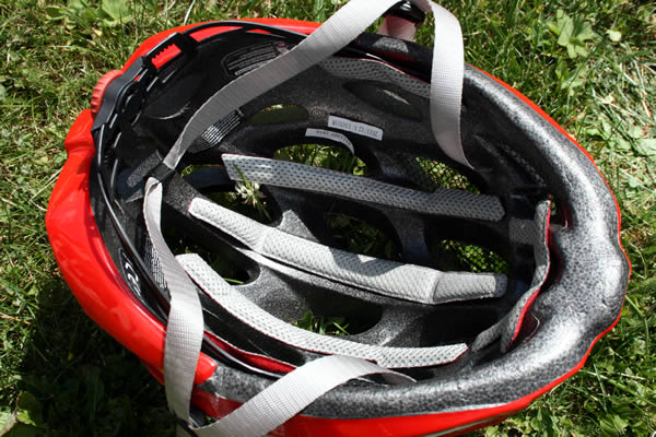 Casque Limar Ultralight +