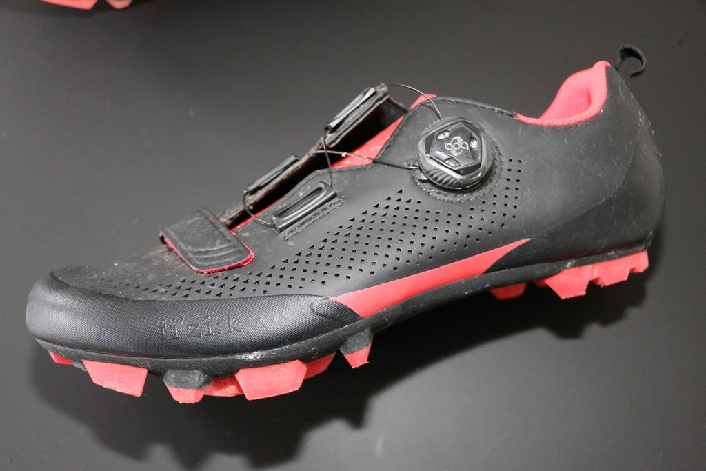 Chaussures VTT Fizik Terra X5