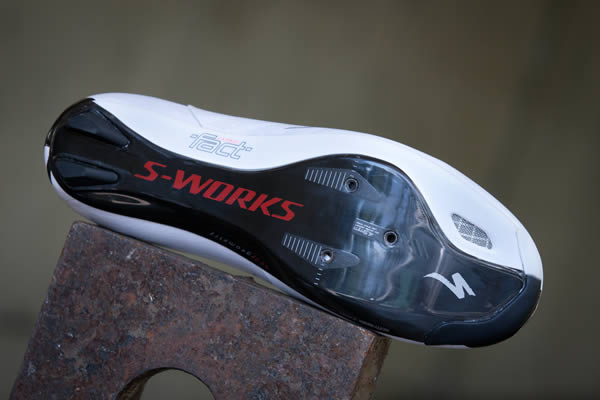 Chaussures Specialized S-Works 2013