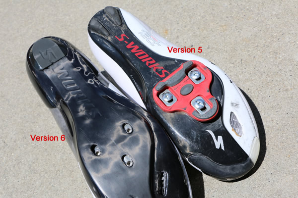 Chaussures Specialized S-Works 6