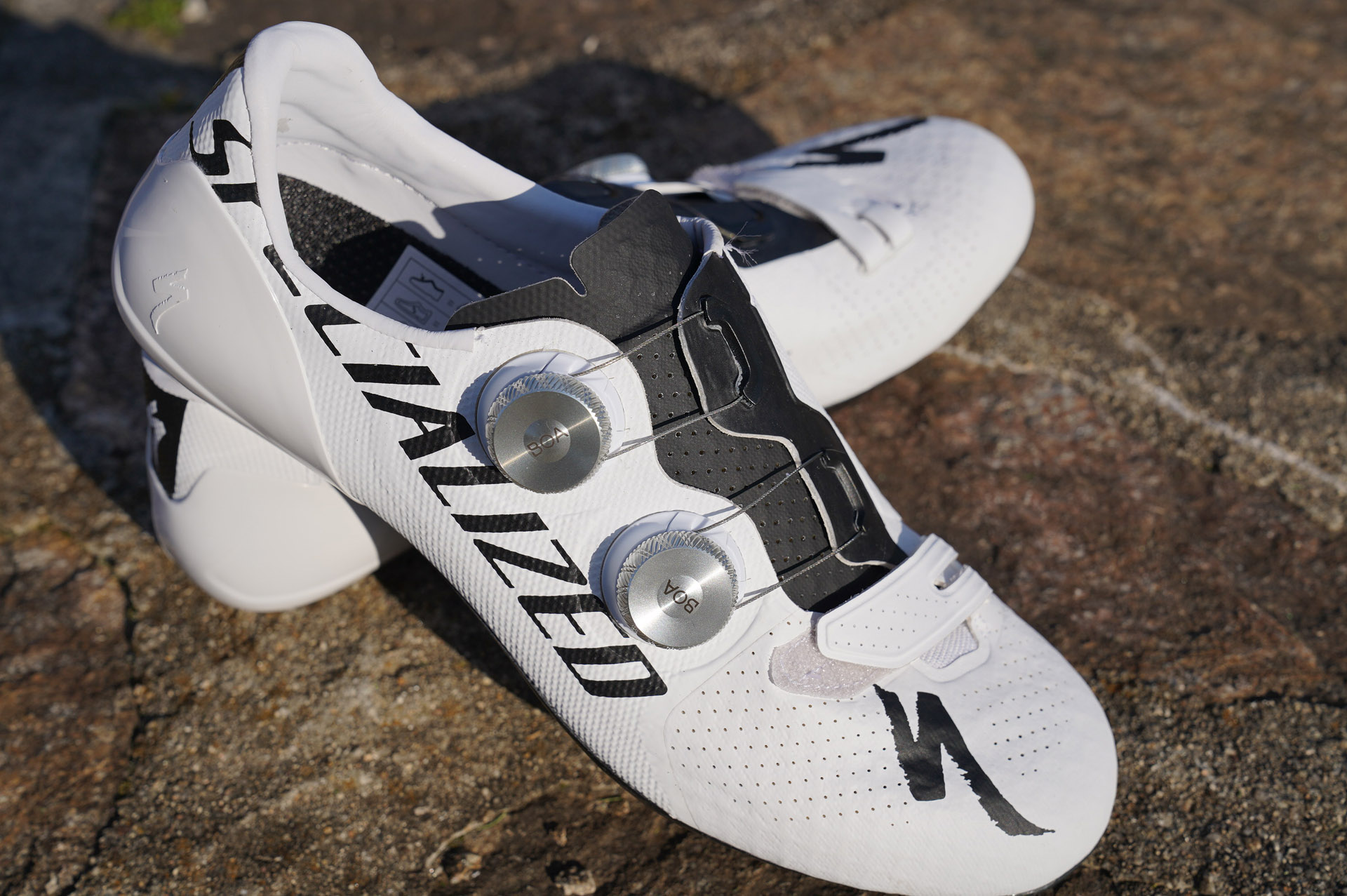 Chaussures Specialized S-Works 7 Team