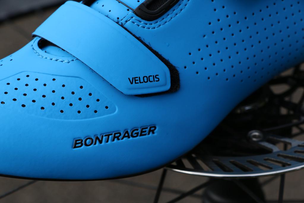 Chaussures de vélo Bontrager Velocis