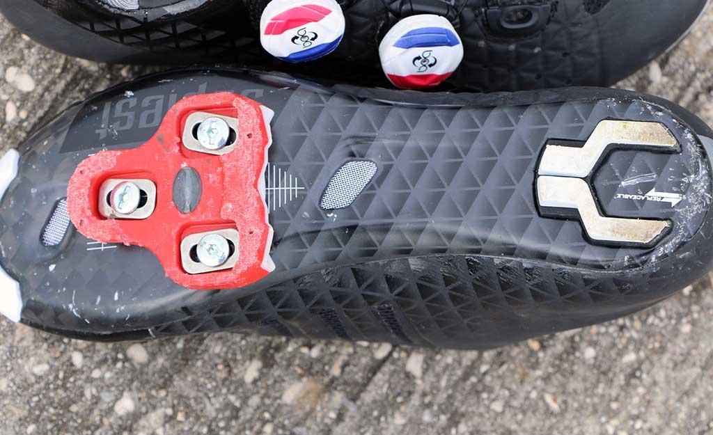 Chaussures de vélo Suplest Edge 3 Pro