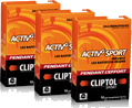 Cliptol Active G Sport - Pendant l'effort