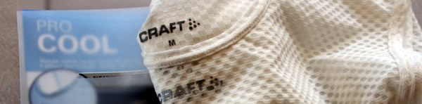 Craft Pro Cool Mesh Superlight - Maillot de corps