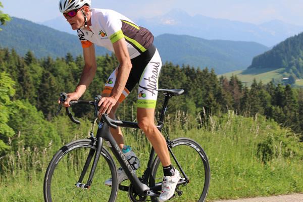 Entrainement cyclisme : A plat à la mi-saison ?