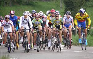Préparer une cyclosportive