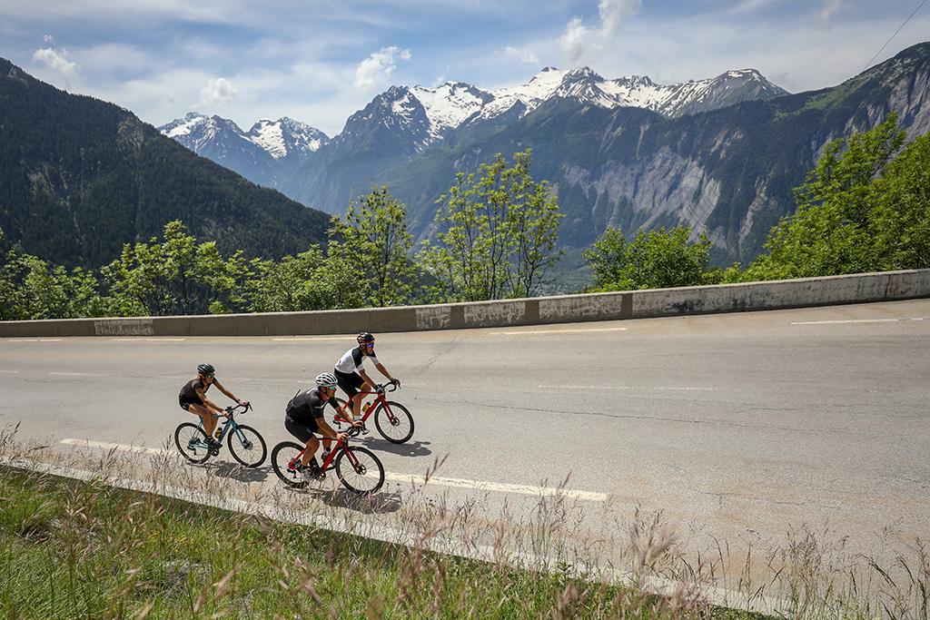 Programme entrainement vélo