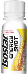 Energy Shot Isostar