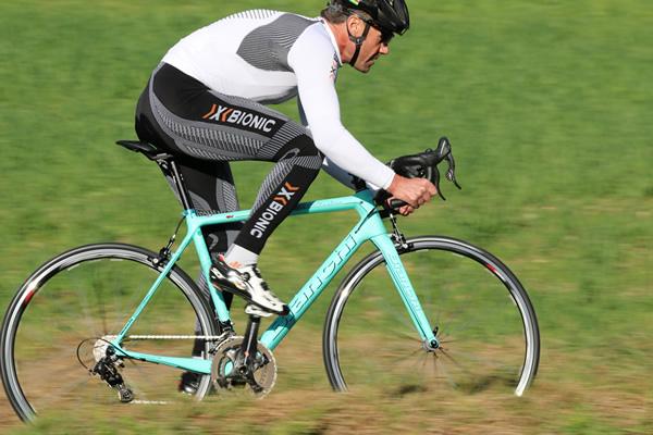Cyclisme : L'importance de l'entrainement hivernal !