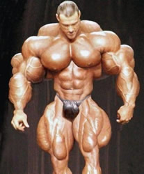 Force et musculation
