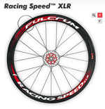 Fulcrum Racing Speed