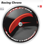 Fulcrum Racing Chrono