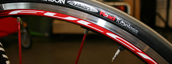 Fulcrum Racing Zero Tubeless