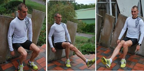 Préparation physique générale du cycliste
