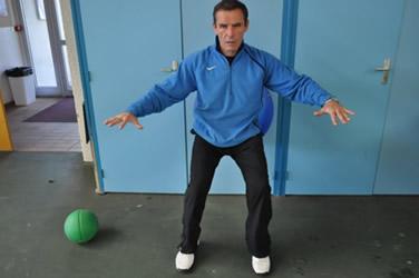 Gaiange et proprioception