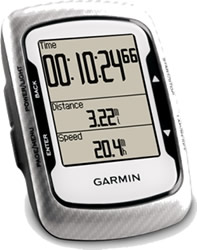 Garmin Edge 500 Edition limité
