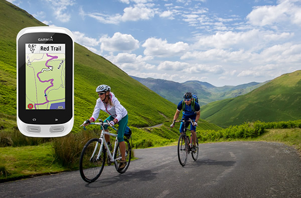 Garmin Edge Explorer 1000