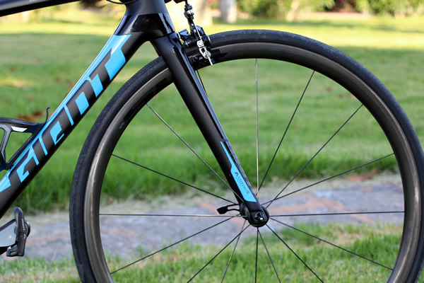 Giant TCR Advanced SL 2016