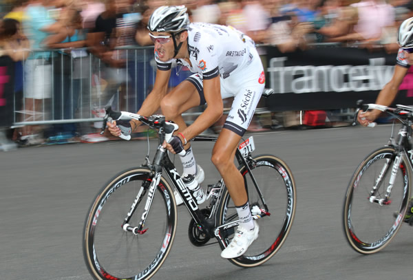 Kemo sur le Tour de France 2014